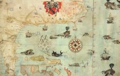 Early Florida Maps
