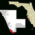 Englewood, Florida   Wikipedia   Street Map Of Englewood Florida   Street Map Of Englewood Florida