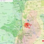 Entergy Diligently Repairs 5,000 Area Outages From Morning Storms   Entergy Texas Outage Map
