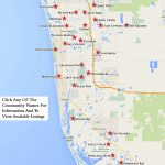 Equity Courses Map – Florida Golf Courses Map