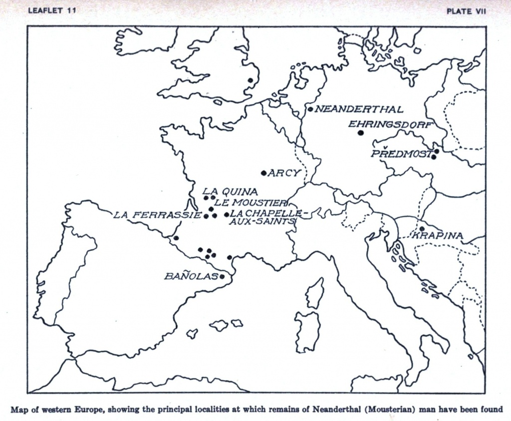 Europe Map Coloring Pages - Coloring Home - Map Of Europe For Kids Printable
