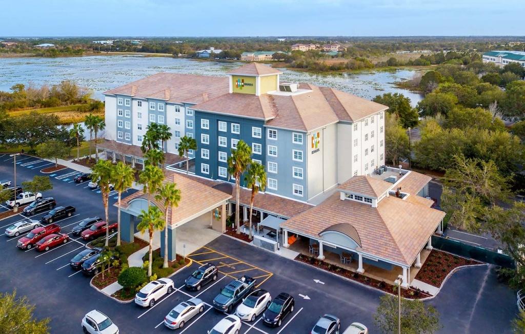 Even Hotels Sarasota-Lakewood Ranch $87 ($̶1̶2̶7̶) - Updated 2019 - Map Of Hotels In Sarasota Florida