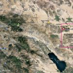 Exploring Southern California's Abandoned Minesjeep Trail   Map Of Abandoned Mines In California