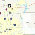 Farm To Market Road 1960   Wikipedia   Map Of Northwest Houston Texas