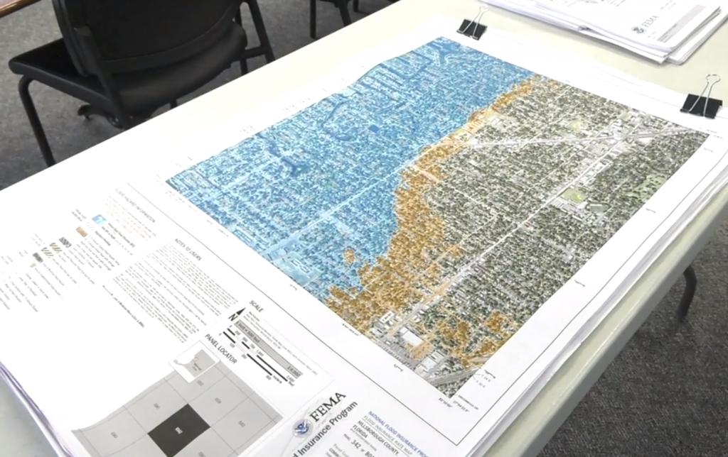 Fema Flood Maps Are Changing: What You Need To Know | Wusf News - Fema Flood Zone Map Sarasota County Florida