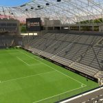 Field Views In Banc Of California Stadium   Youtube   Banc Of California Stadium Map