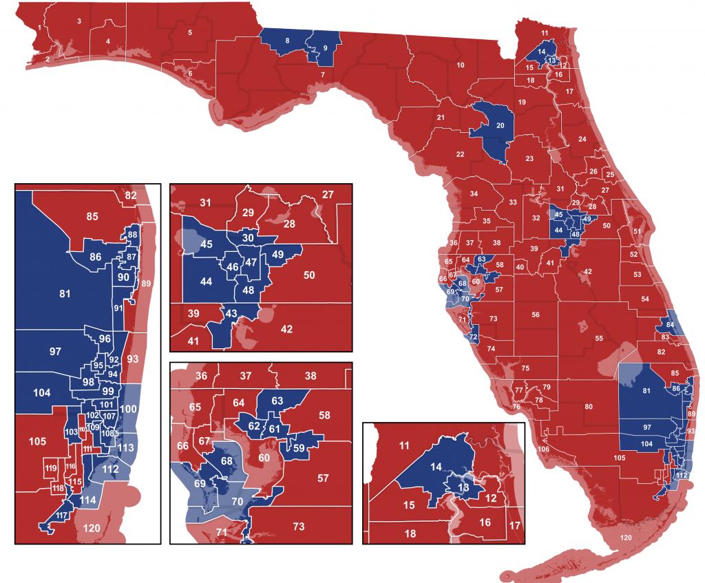 File:florida House Of Representatives - Wikimedia Commons - Florida House Of Representatives Map