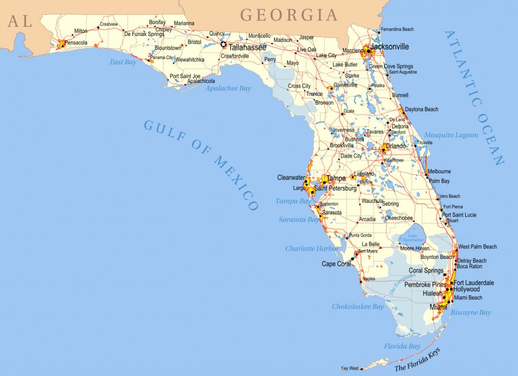 File:florida Political Map Kwh - Wikipedia - Bristol Florida Map