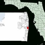 File:map Of Florida Highlighting Lake Worth.svg   Wikimedia Commons   Lake Worth Florida Map