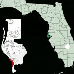 File:map Of Florida Highlighting St Pete Beach.svg   Wikimedia Commons   St Pete Beach Florida Map