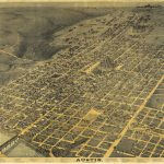 File:old Map Austin 1887   Wikimedia Commons   Map Of The Domain In Austin Texas