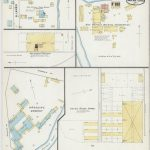 File:sanborn Fire Insurance Map From San Antonio, Bexar County   Map Insurance Texas