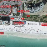 Find Your Perfect Beach In Destin Florida | Fyi | Destin Florida   Destin Florida Map Of Beaches