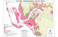 Flood Insurance Rate Maps – Lee County Flood Zone Maps Florida