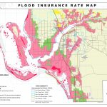 Flood Insurance Rate Maps   Map Of Lee County Florida