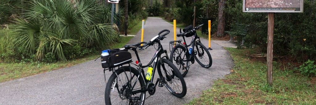 Florida Bike Trails Map | Florida Biking Cycling | Florida Hikes! - Florida Bicycle Trails Map