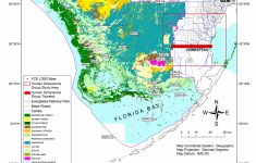 Florida Coastal Everglades Lter – Gis Data And Maps – Florida Gis Map