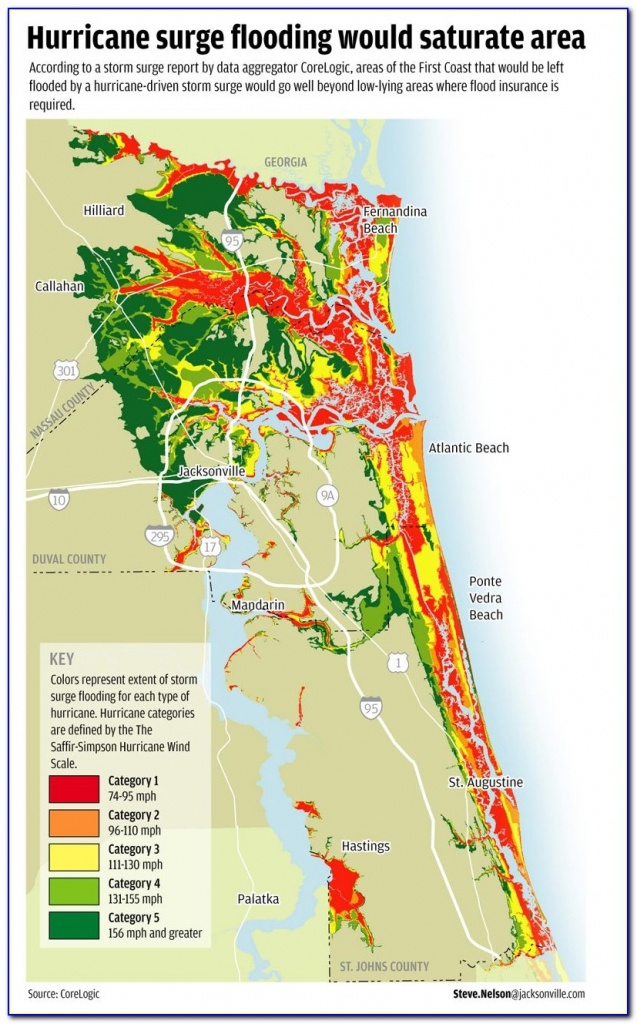 Florida Flood Map 2050 - Maps : Resume Examples #xb2O8Anldg - Venice Florida Flood Map