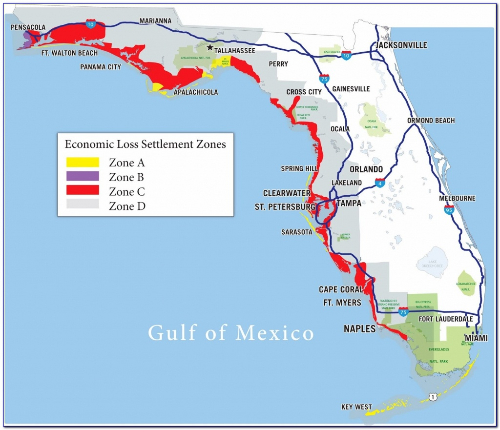 Florida Flood Maps Global Warming - Maps : Resume Examples #qjpaegapme - Naples Florida Flood Zone Map