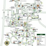 Florida Golf Courses Map And Travel Information | Download Free   Map Of Central Florida Golf Courses