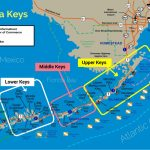 Florida Keys Map   Florida Keys Experience   Detailed Map Of Florida Keys