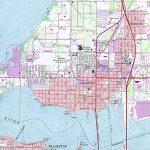 Florida Maps   Perry Castañeda Map Collection   Ut Library Online   Palmetto Florida Map