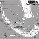 Florida | Oliver Style | Captiva Island, Sanibel Island, Island   Florida Gulf Islands Map