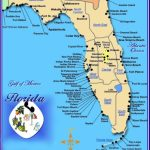 Florida | Places I Want To Visit | Map Of Florida Gulf, Florida Gulf   Map Of Florida Gulf Side
