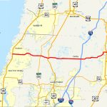 Florida State Road 52   Wikipedia   Map Of Florida Showing Dade City