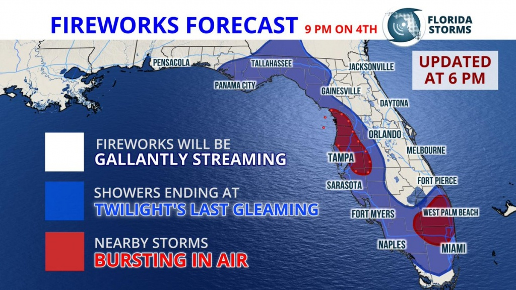 """Florida Storms On Twitter: """"update To The Map @huffmanheadsup Posted - Florida Rest Areas Map"""