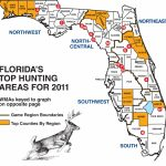 Florida Whitetail Experience   Huntingnet Forums   Florida Public Hunting Map