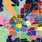 Fort Worth Zip Code Map | Mortgage Resources   Houston Zip Code Map Printable