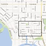 Four Walkable Neighborhoods In Sarasota   Map Of Sarasota Florida Neighborhoods