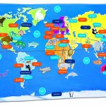 Free Country Maps For Kids A Ordable Printable World Map With   Map Of The World For Kids With Countries Labeled Printable