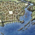 Free Maps   Fantastic Maps   D&d Printable Maps