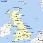 Free Maps Of The United Kingdom – Mapswire   Uk Map Printable Free
