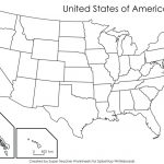 Free Printable Map Of Usa With Capitals   Capitalsource   United States Map With States And Capitals Printable