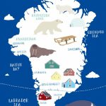Free Printable Passport! | Homeschool Geography For Kids | Greenland   Printable Map Of Greenland