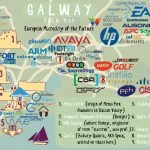 Galway Tech Map: Version 2! | Technology Voice   Galway City Map Printable