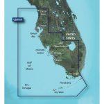 Garmin Bluechart® G3 Vision® Hd   Vus011R   Southwest Florida   Garmin Florida Map