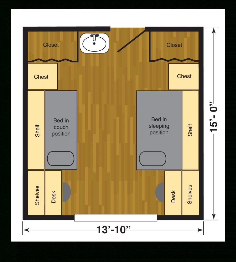 Gates Hall   Halls   Housing   Ttu - Texas Tech Housing Map