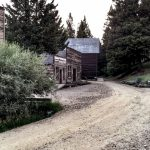 Ghost Towns Of America   Mapped And Photographed | Geotab   Texas Ghost Towns Map