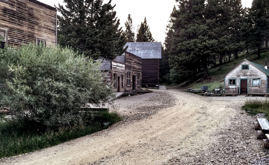 Ghost Towns Of America - Mapped And Photographed   Geotab - Texas Ghost Towns Map