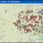 Ghost Towns Of Oklahoma..pinning To Look At On Computer. Can't See   Texas Ghost Towns Map