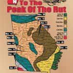 Gon's Rut Map   Texas Rut Map 2017