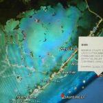 Google Earth Fishing   Florida Keys Reef Overview   Youtube   Florida Keys Fishing Map