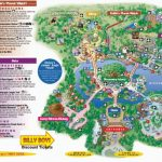 Google Map Disney World Orlando Copy Magic Kingdom Park Walt At 9   Map Of Disney Florida Hotels