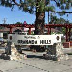 Granada Hills, Los Angeles   Wikipedia   Granada Hills California Map