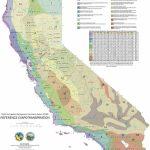 Great Evapotranspiration Zones Map For California, Data For Arizona   California Zone Map