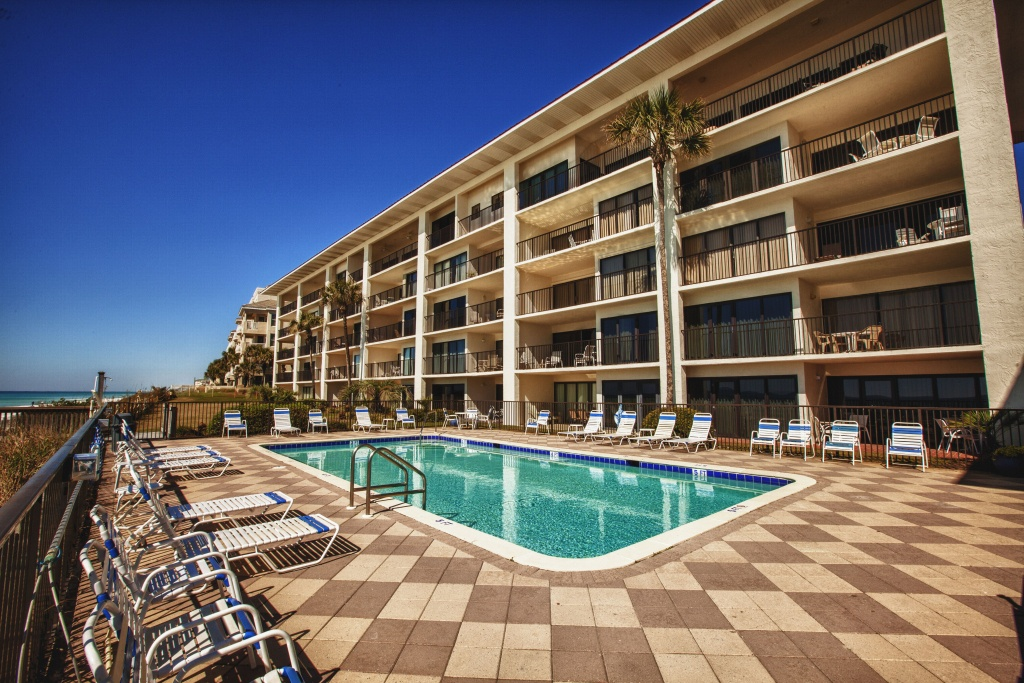 Greats Resorts : Seascape Resort Destin Florida Map - Seascape Resort Destin Florida Map